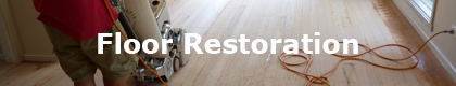 Melbourne Floor Restorations